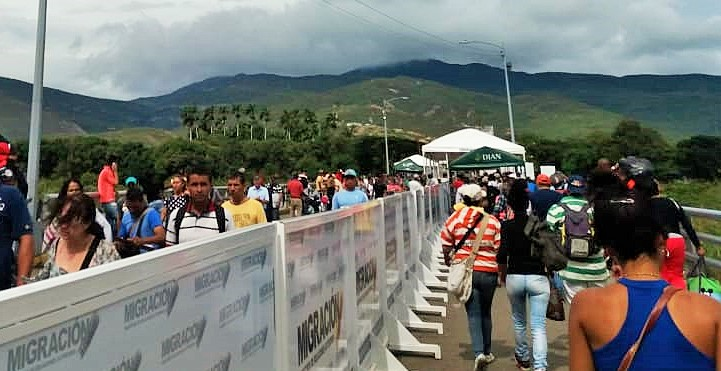 Frontera Colombia-Venezuela